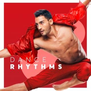 Dance Rhythms - Various Artists