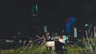 City Of Stars - Võ Hạ Trâm, Thiên Khôi