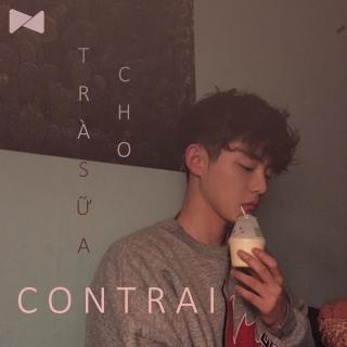 Trà Sữa Cho Con Trai - Various Artists
