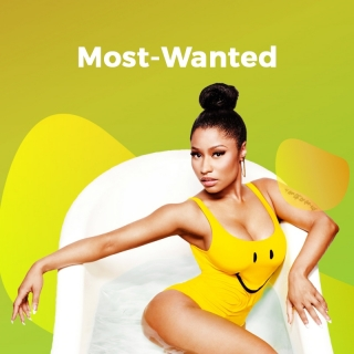 Most Wanted - Various Artists
