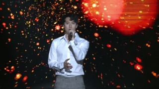 All Of Me (Live) - Rocker Nguyễn
