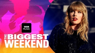 Gorgeous (The Biggest Weekend) - Taylor Swift
