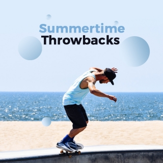 Summertime Throwbacks - Various Artists