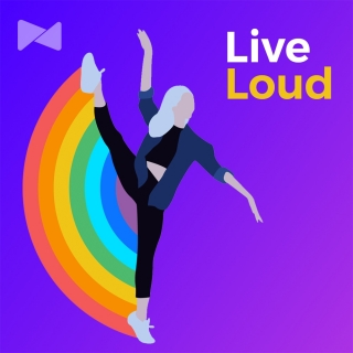 Live Loud - Various Artists