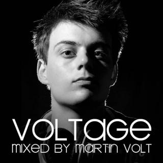 Martin Volt