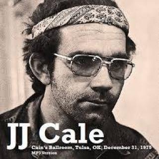 J. J. Cale