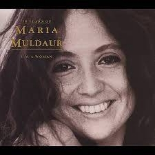 Maria Muldaur