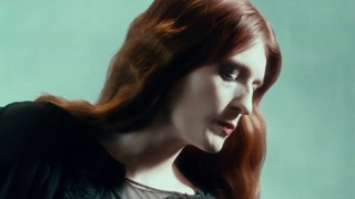 No Light, No Light - Florence & The Machine