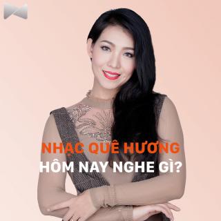 Nhạc Quê Hương Hôm Nay Nghe Gì? - Various Artists