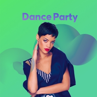 Dance Party - Various Artists