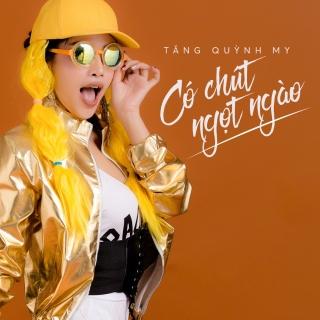 Tăng Quỳnh My