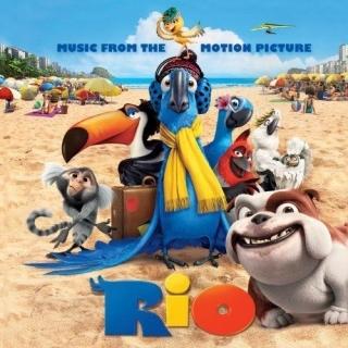 Rio OST - Rio OST