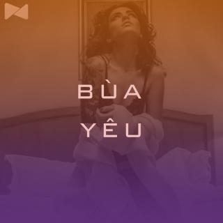 Bùa Yêu - Various Artists
