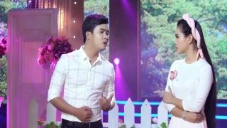 Liên Khúc Yêu Một Mình, Đổi Thay - Thiên Quang, Quỳnh Trang