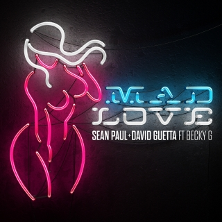 Sean Paul, David Guetta, Becky G