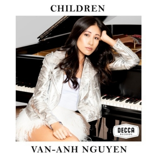 Children (Single) - Van-Anh Nguyen