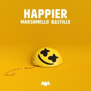 Bastille, Marshmello