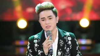 Bolero Buồn Lẻ Loi (Live) - Khưu Huy Vũ