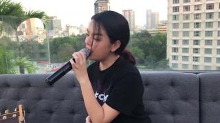 Dòng Sông (Cover) - Phạm Quỳnh Anh