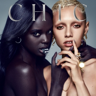 Lady Gaga, Chic, Nile Rogers