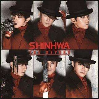 Shinhwa