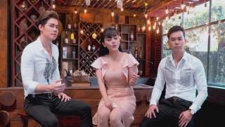 Mashup Hai Chuyến Tàu Đêm, Chiều Cuối Tuần - Huỳnh Thanh Vinh, Hồng Quyên, Lưu Chí Vỹ