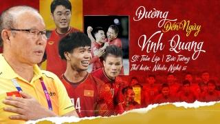 Đường Đến Ngày Vinh Quang - Various Artists