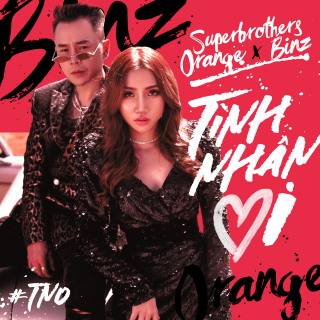 Superbrothers, Orange, Binz