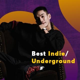 The Best Of Indie/ Underground - Various Artists