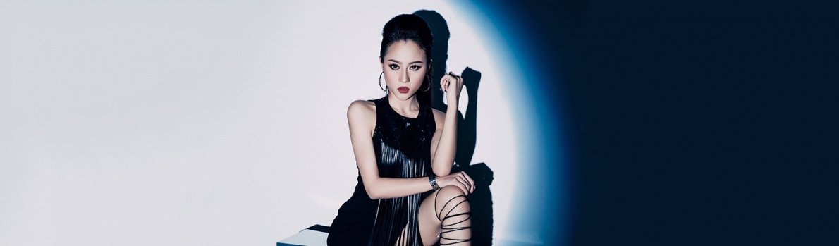 Huyền Dung (The Voice)