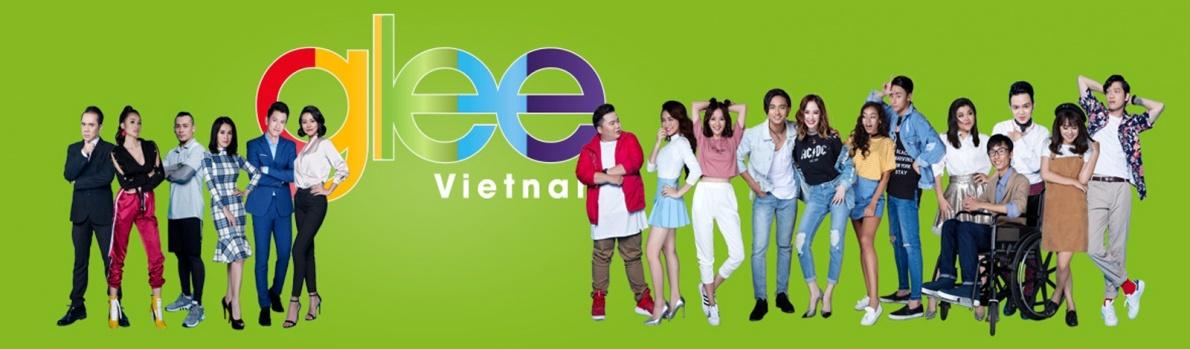 The Glee Cast Vietnam