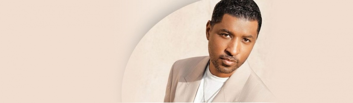 Kenny ''Babyface'' Edmonds