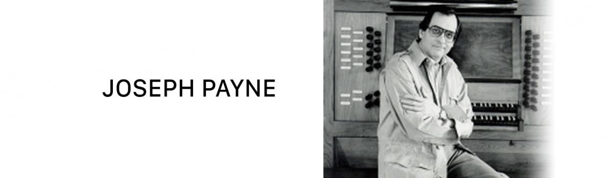 Joseph Payne