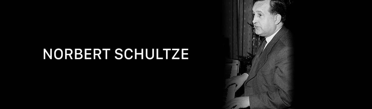 Norbert Schultze