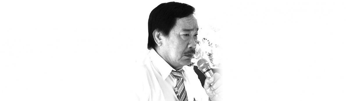 Tô Thanh Tùng