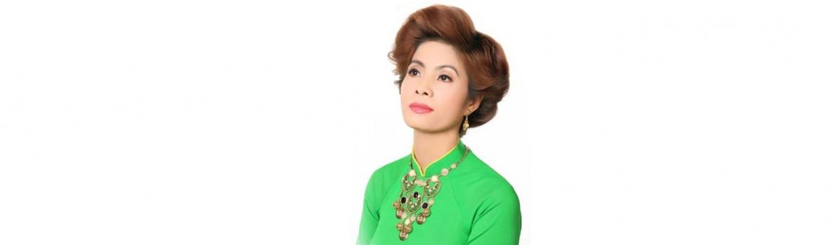 Trịnh Thanh Thảo Bolero