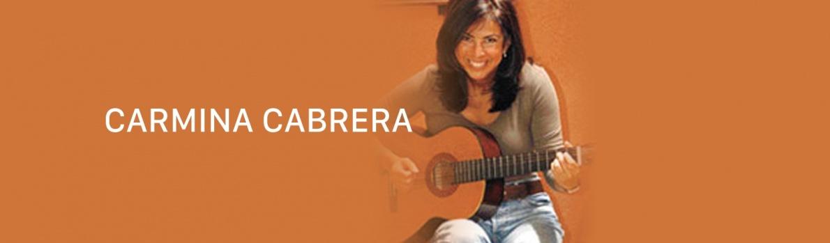 Carmina Cabrera