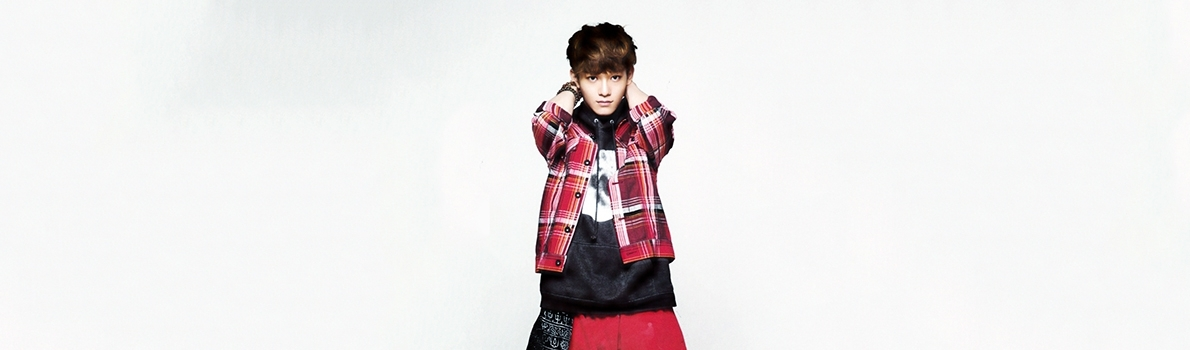 Chen (EXO M)