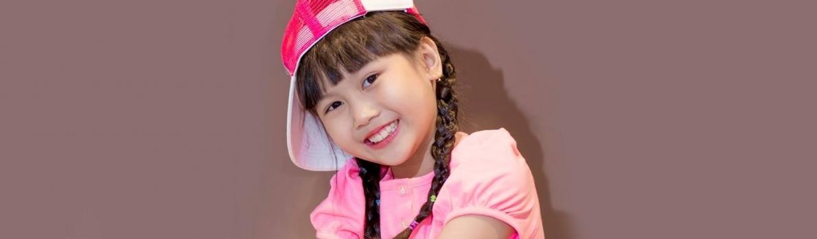 Ruby Bảo An