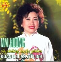 Top những bài hát hay nhất của Mai Hương