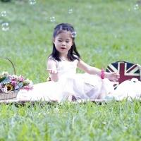 Top những bài hát hay nhất của Bé Phương Anh