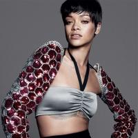 Top những bài hát hay nhất của Rihanna