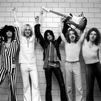 Top những bài hát hay nhất của Aerosmith