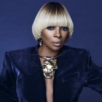 Top những bài hát hay nhất của Mary J. Blige