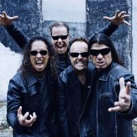 Top những bài hát hay nhất của Metallica