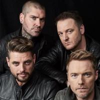 Top những bài hát hay nhất của Boyzone