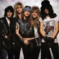 Top những bài hát hay nhất của Guns N' Roses
