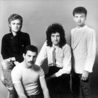 Top những bài hát hay nhất của Queen