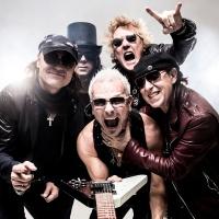 Top những bài hát hay nhất của Scorpions