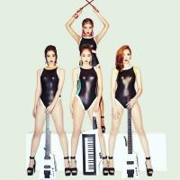 Top những bài hát hay nhất của Wonder Girls